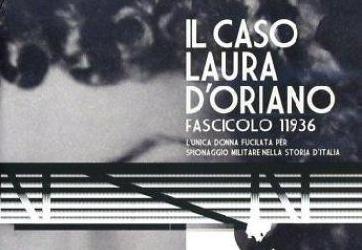 Il caso Laura D'Oriano – Fascicolo 11936