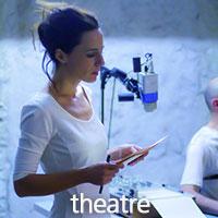 valentina carnelutti theatre