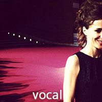 valentina carnelutti vocal