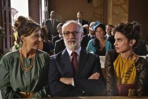 Lasciati andare Valentina Carnelutti Toni Servillo Veronica Echegui foto dal film 1_mid