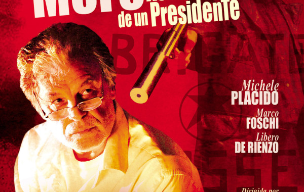 Aldo Moro, Il Presidente