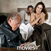 valentina carnelutti movies