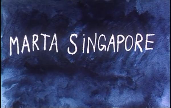 Marta Singapore
